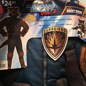 Guardians of the galaxy vol. 2 / Rocket Raccoon